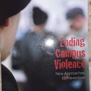 Empty campus Violence, new approaches to preventio